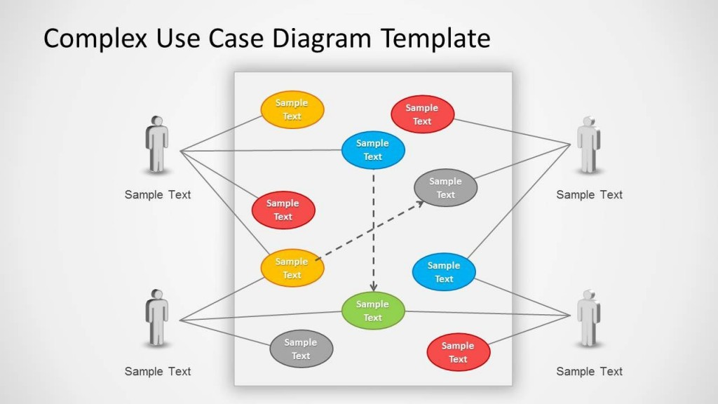 001 Wonderful How To Draw Use Case Diagram In Microsoft Word 2007 Sample Large