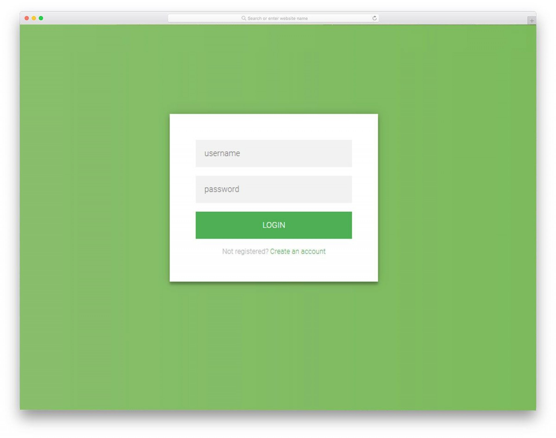 001 Wonderful Html Login Page Template Idea  Download Without Cs Bootstrap 41920