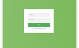001 Wonderful Html Login Page Template Idea  Download Without Cs Bootstrap 4