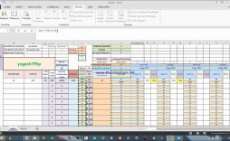 001 Wonderful Production Schedule Template Excel High Definition  Planning Sheet Master