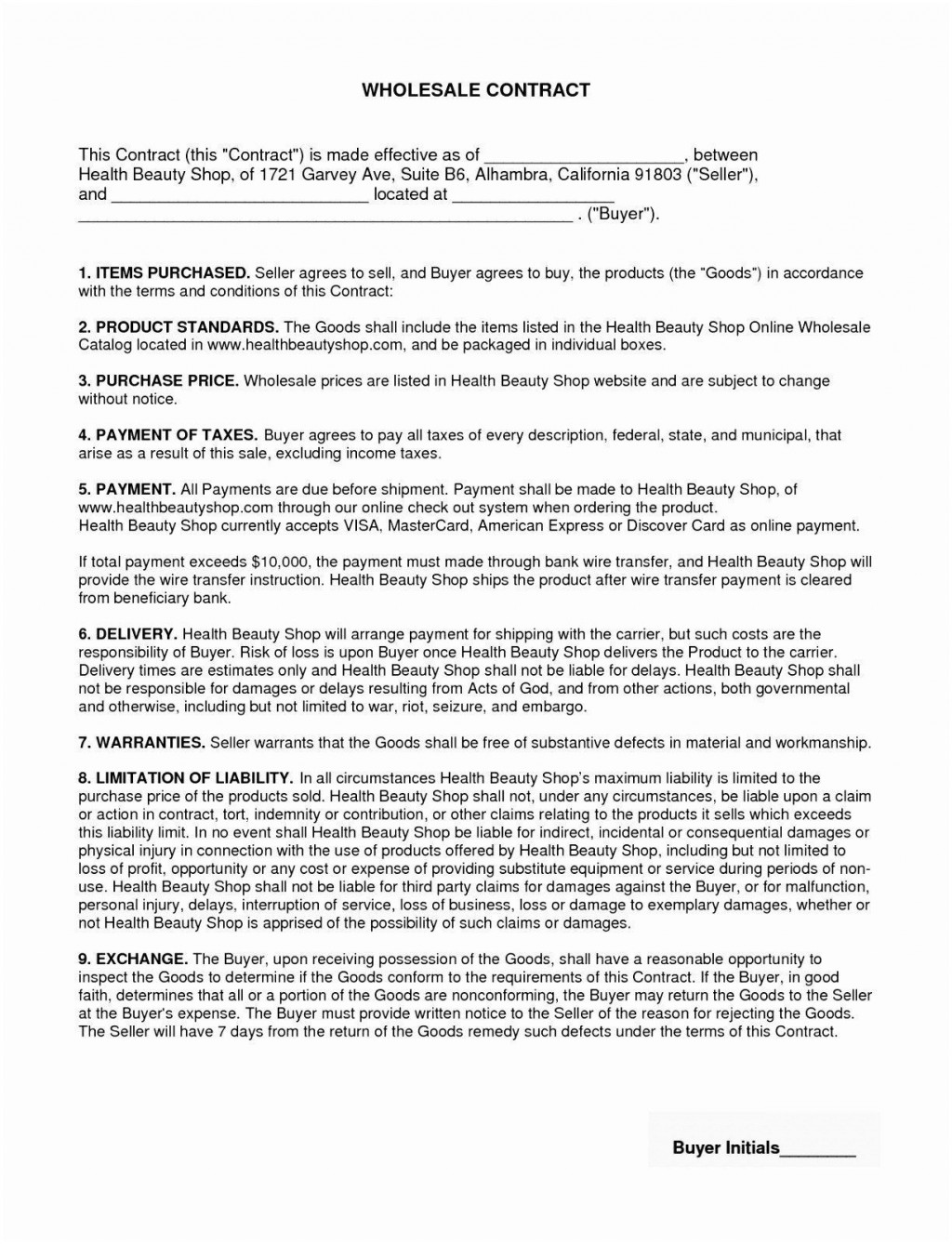 001 Wonderful Real Estate Purchase Contract California Free Highest Quality Large