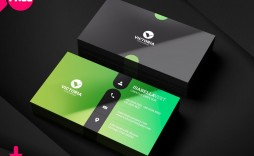 001 Wonderful Simple Visiting Card Design Free Download Image  Busines Psd Coreldraw File