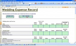 001 Wonderful Wedding Budget Template Excel High Definition  South Africa Sample Spreadsheet