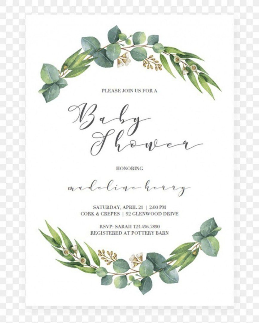 001 Wonderful Wedding Template For Word Idea  Free Invitation Indian Card M ProgramLarge