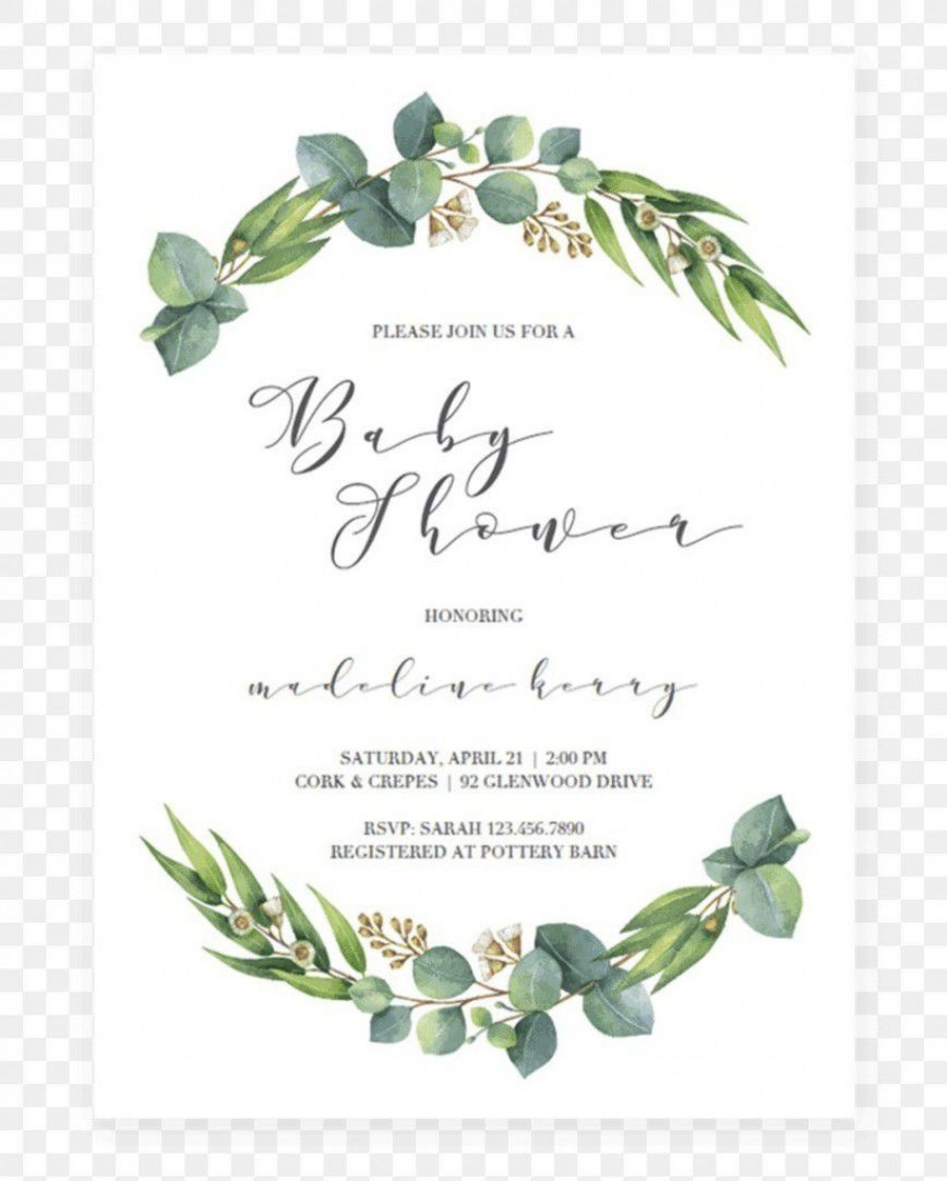 001 Wonderful Wedding Template For Word Idea  Free Invitation Indian Card M Program1920