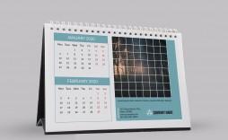 001 Wondrou 2020 Calendar Template Indesign Highest Clarity  Adobe Free