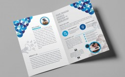 001 Wondrou Bi Fold Brochure Template Word High Resolution  Free Download Microsoft