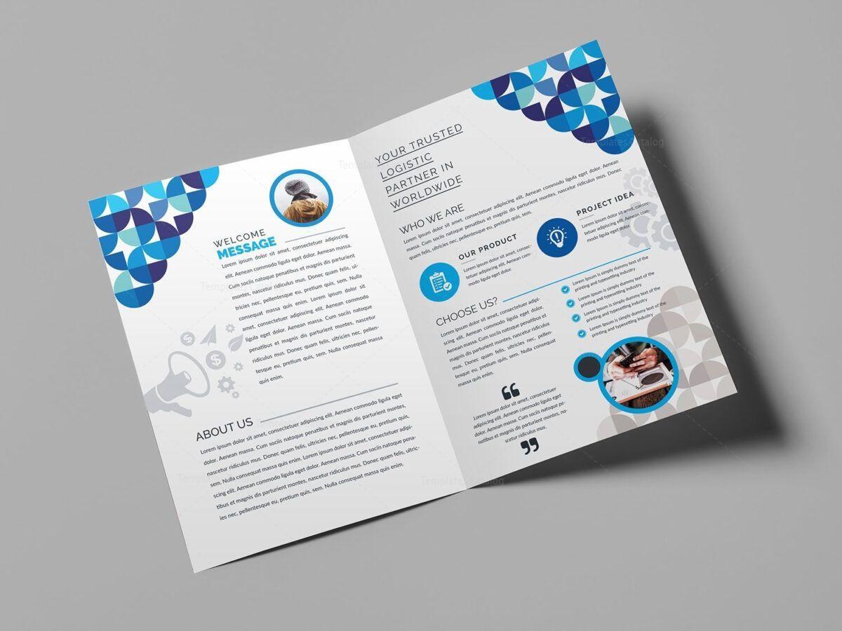 001 Wondrou Bi Fold Brochure Template Word High Resolution  Free Download MicrosoftFull