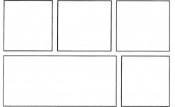 001 Wondrou Comic Strip Layout For Word Highest Quality  Book Script Template Microsoft Doc