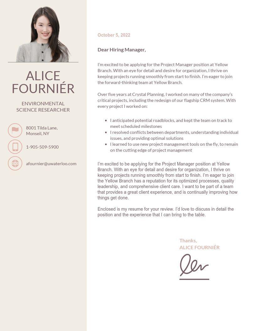 001 Wondrou Cover Letter Template Office Online Photo  MicrosoftFull