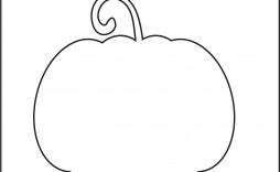 001 Wondrou Free Pumpkin Template Printable Design  Easy Carving Scary Stencil