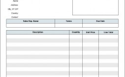 001 Wondrou Free Service Invoice Template Highest Clarity  Printable Form Cleaning Microsoft Excel