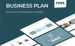 002 Amazing Free Busines Proposal Template Powerpoint Photo  Best Plan Ppt 2020 Sale