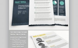 002 Amazing Graphic Design Proposal Template Doc Free Image