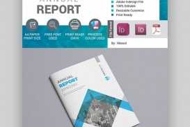 002 Archaicawful Annual Report Design Template Indesign Highest Clarity  Free Download