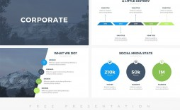 002 Archaicawful Free Professional Ppt Template High Definition  Marketing Simple Download Best