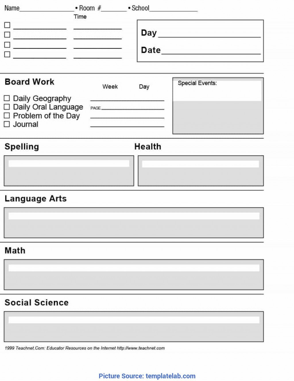 002 Archaicawful Free Unit Lesson Plan Template Idea Large
