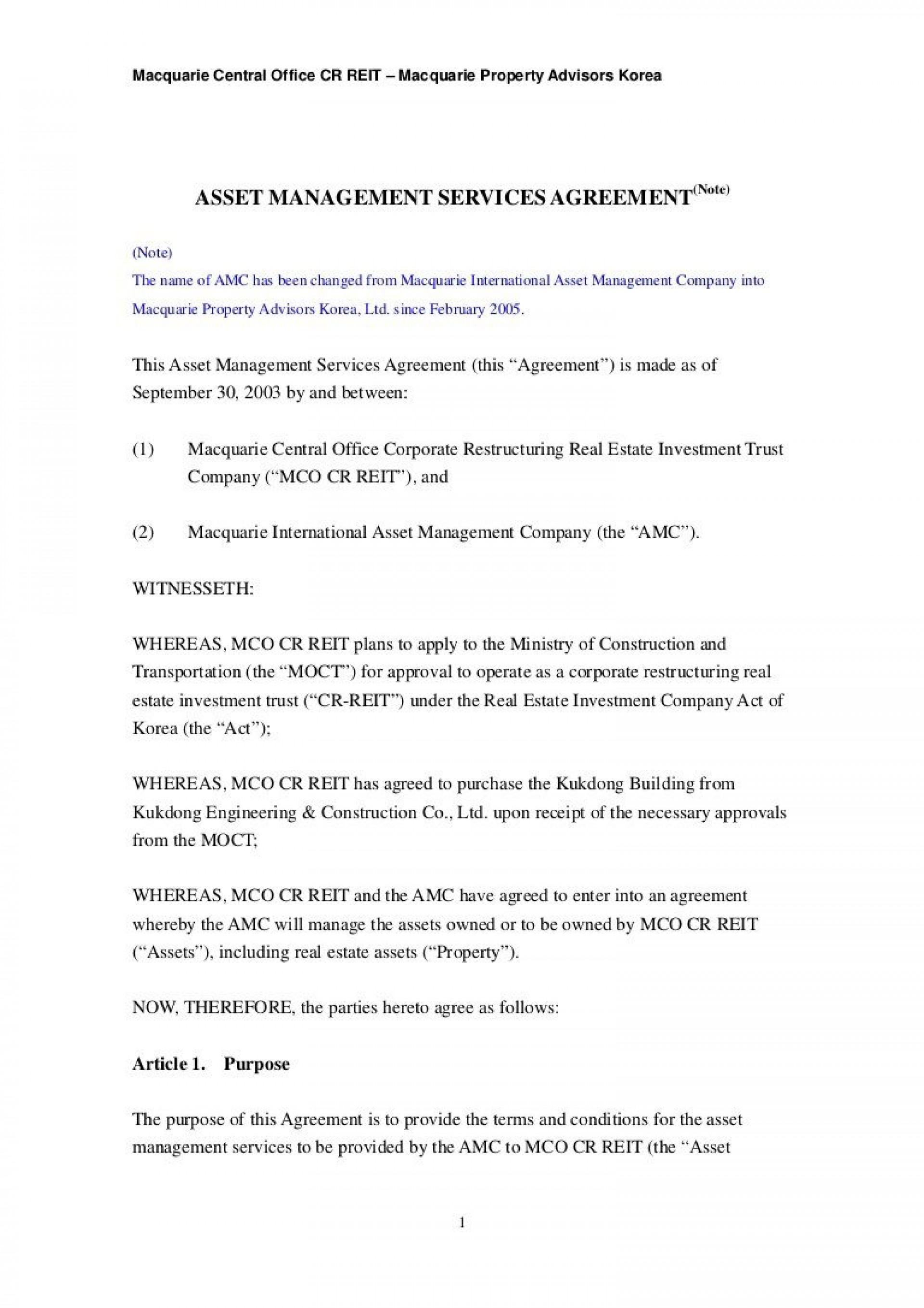 002 Archaicawful Property Management Contract Sample Highest Clarity  Philippine Agreement Template Pdf Commercial1920