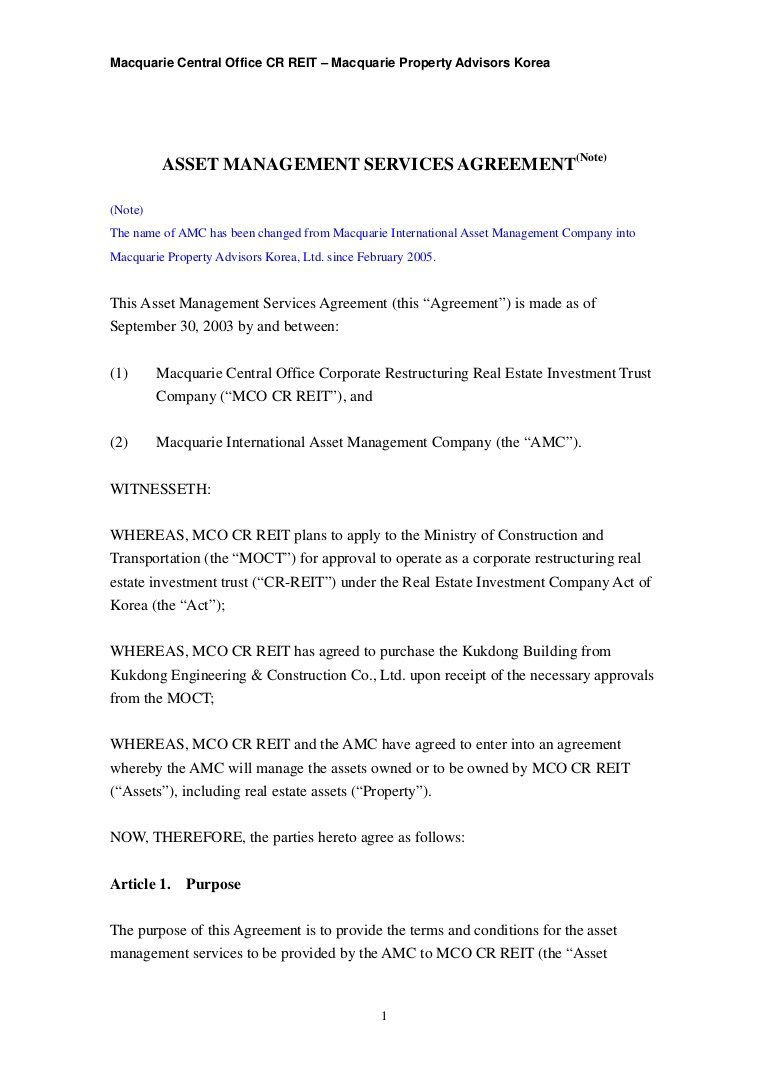 002 Archaicawful Property Management Contract Sample Highest Clarity  Philippine Agreement Template Pdf CommercialFull