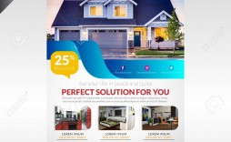 002 Archaicawful Real Estate Flyer Template Free Photo  Publisher Commercial Pdf Download