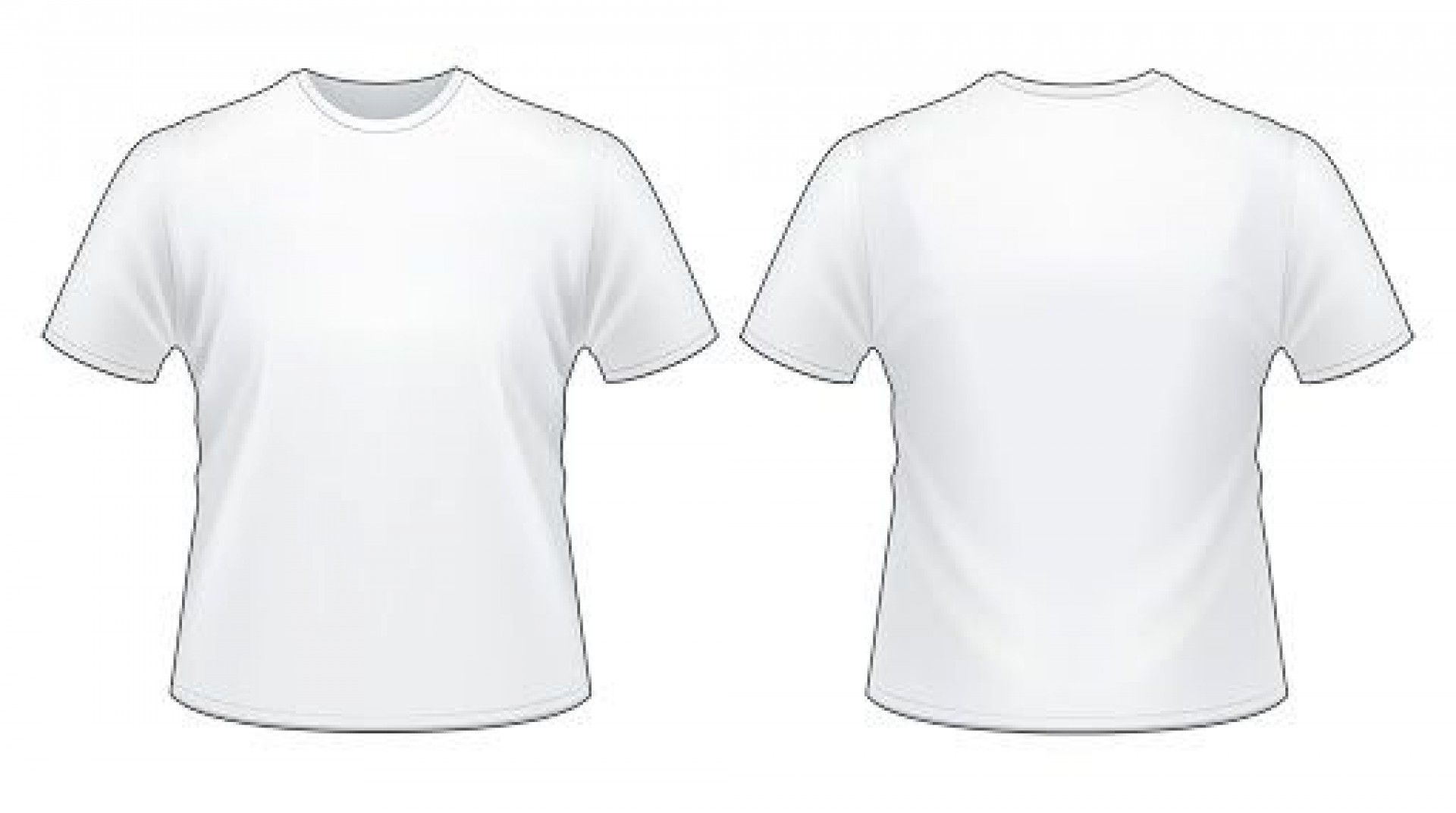 002 Archaicawful T Shirt Design Template Psd Sample  Blank T-shirt V Neck Photoshop Collar1920