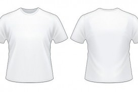 002 Archaicawful T Shirt Design Template Psd Sample  Blank T-shirt Free Download Layout Photoshop