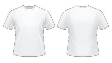 002 Archaicawful T Shirt Design Template Psd Sample  Blank T-shirt Free Download Layout Photoshop360