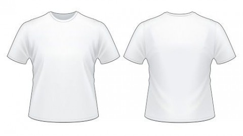002 Archaicawful T Shirt Design Template Psd Sample  Blank T-shirt Free Download Layout Photoshop480