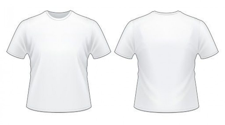 002 Archaicawful T Shirt Design Template Psd Sample  Blank T-shirt Free Download Layout Photoshop728