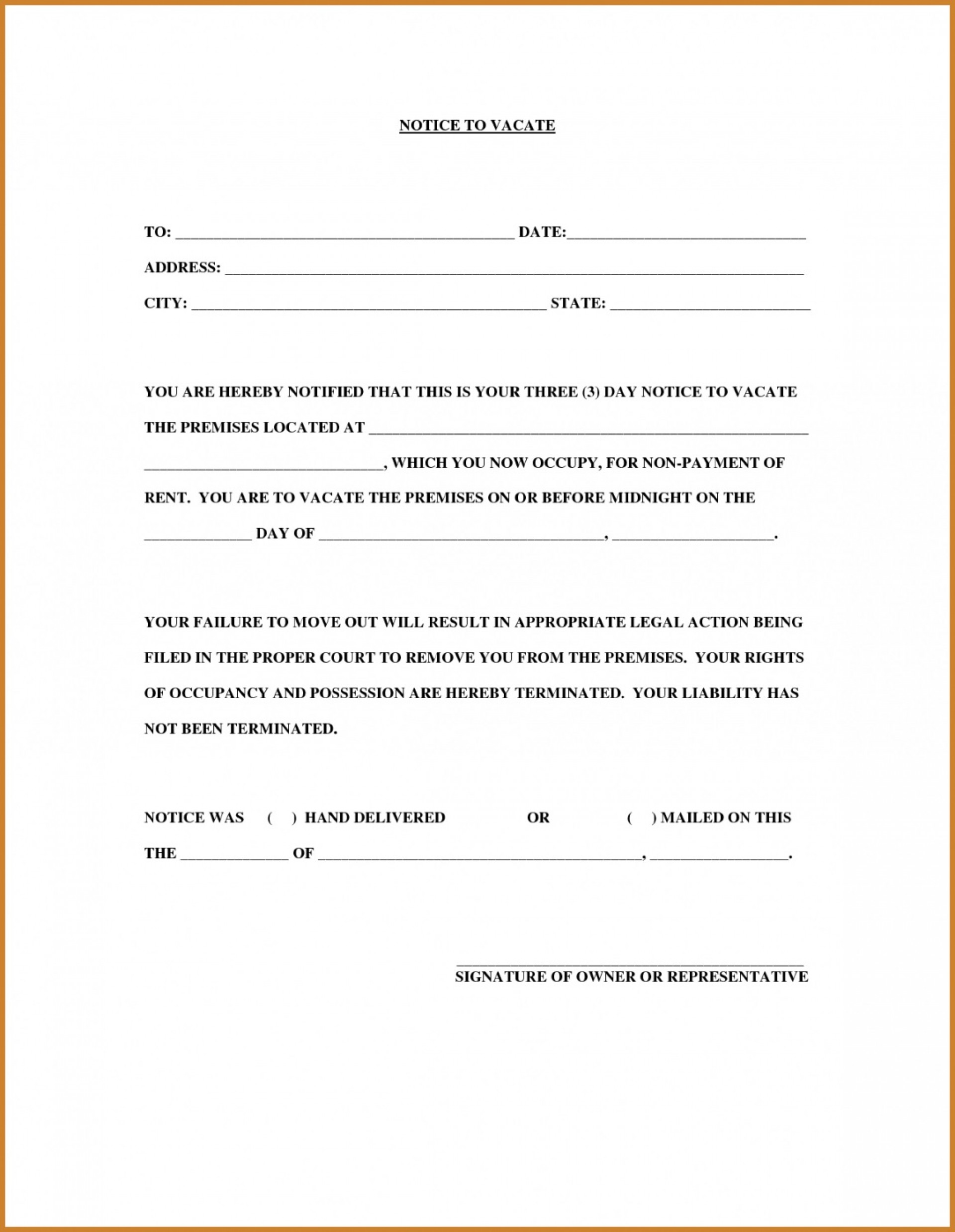 002 Astounding 30 Day Eviction Notice Template High Def  Pdf Form1920