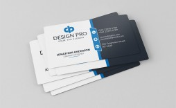 002 Astounding Blank Busines Card Template Psd Free Download Idea  Photoshop