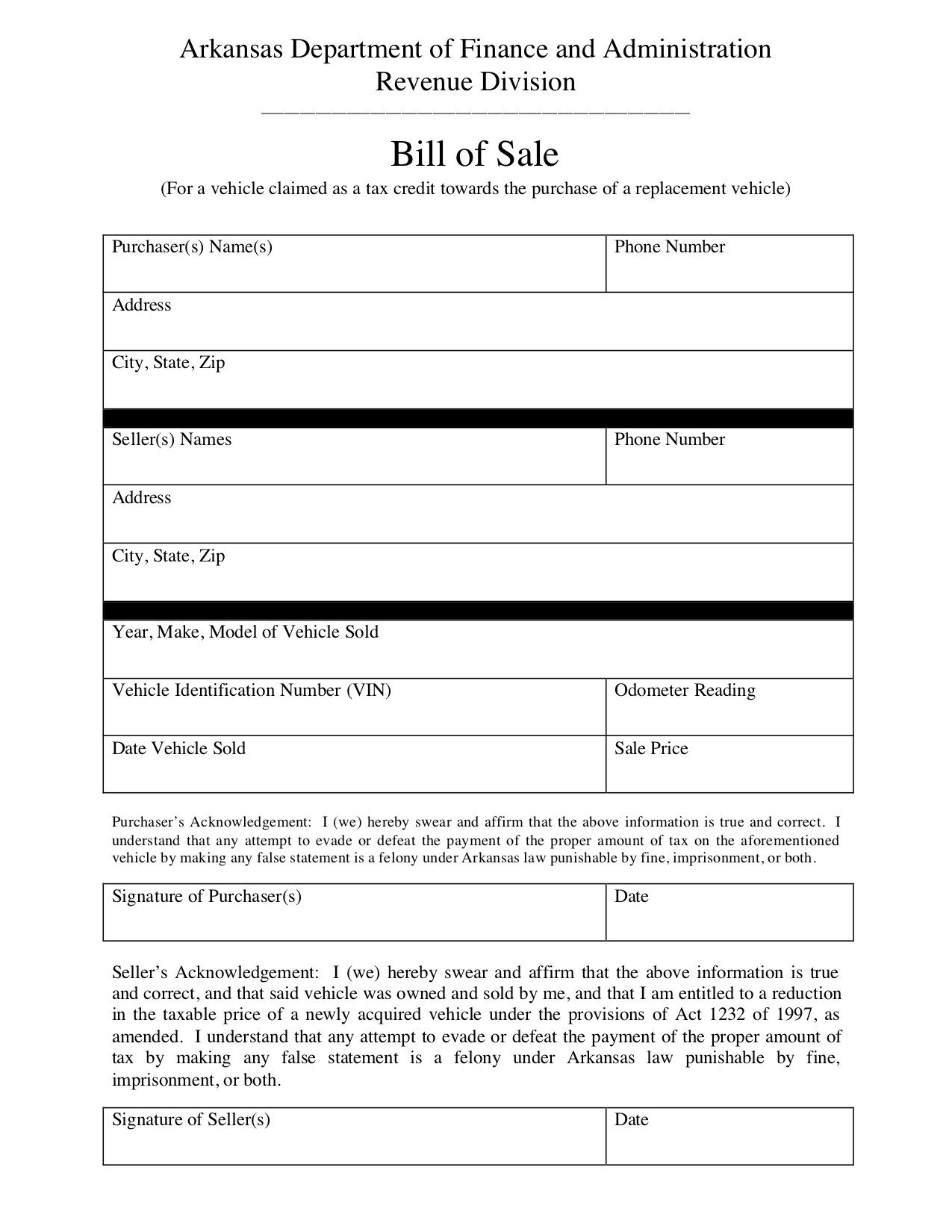 002 Astounding Car Bill Of Sale Template Highest Quality  Ontario Free For Georgia WordFull