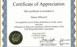 002 Astounding Certificate Of Recognition Sample Wording Inspiration  Award