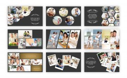 002 Astounding Free Photo Collage Template For Powerpoint Inspiration
