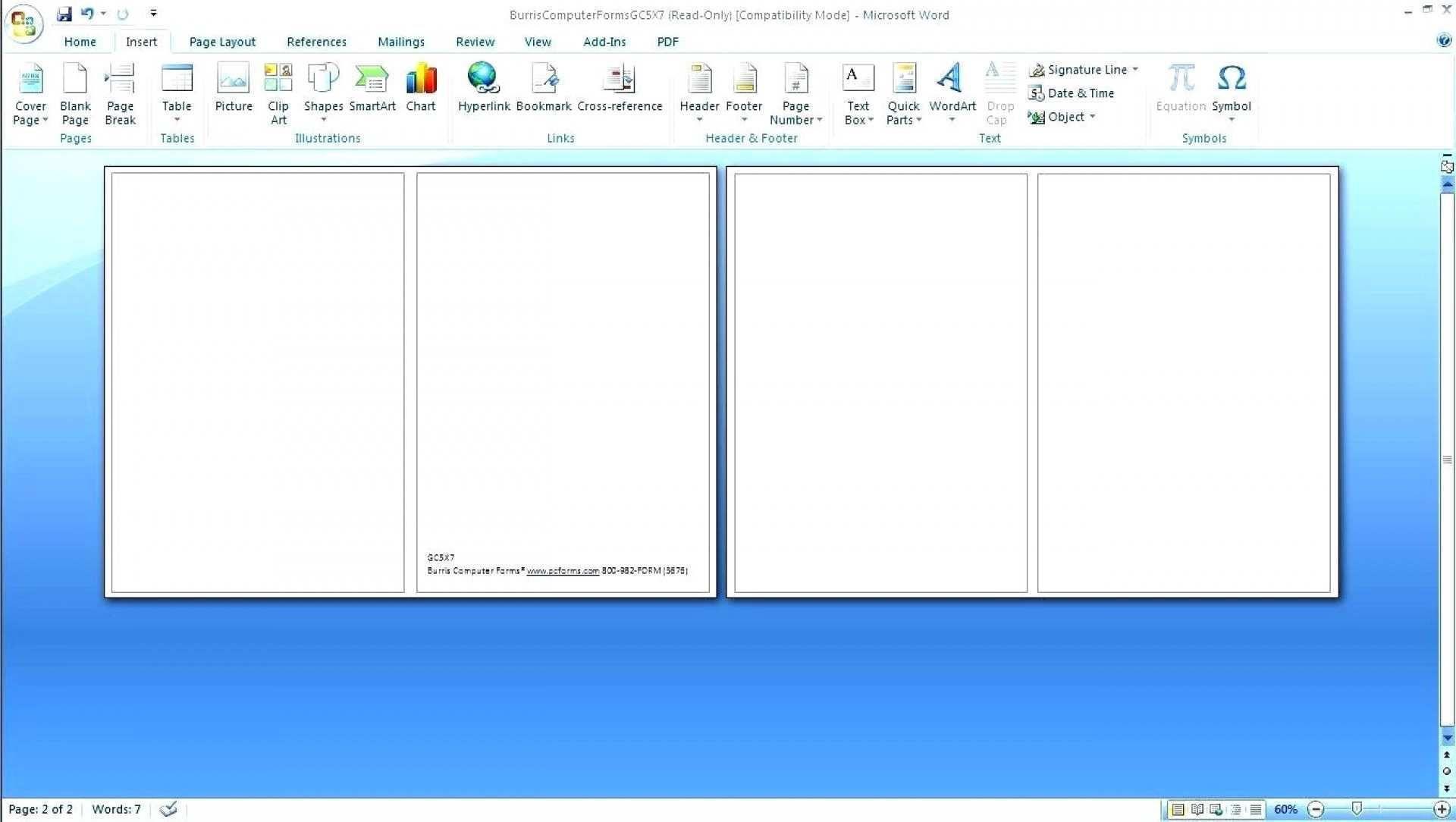002 Astounding Microsoft Word Card Template Idea  Birthday Download Busines FreeFull