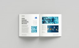 002 Astounding Square Brochure Template Psd Free Download High Def
