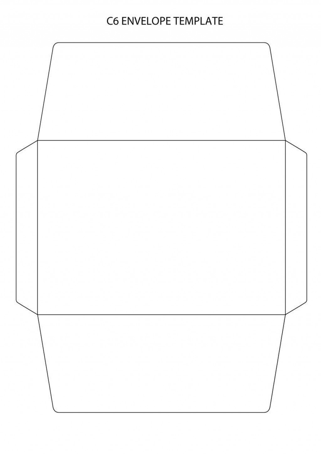002 Awesome 5x7 Envelope Template Word High Def  Microsoft FreeLarge
