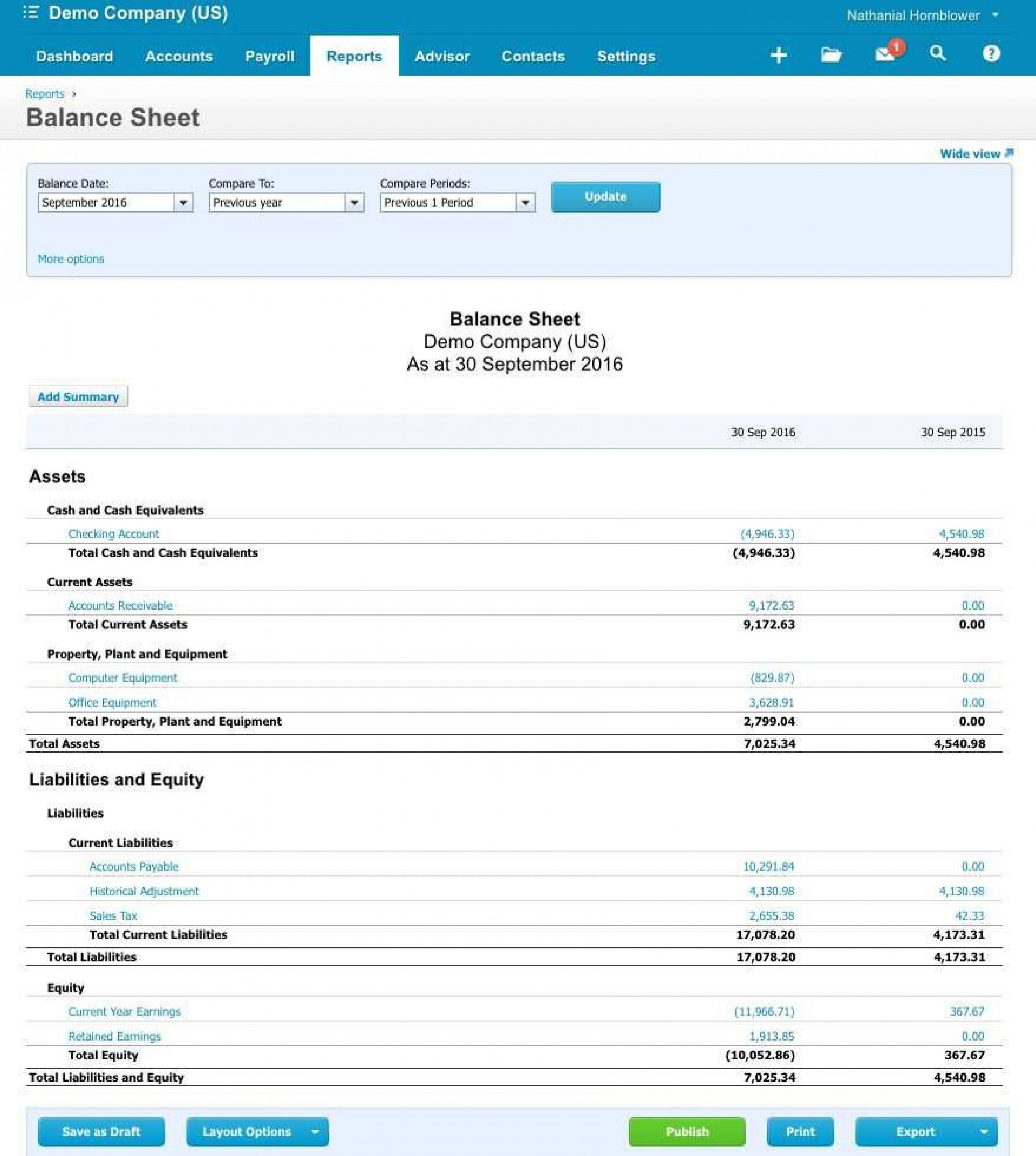 002 Awesome Busines Balance Sheet Template Picture  Word Excel Small Sample1920
