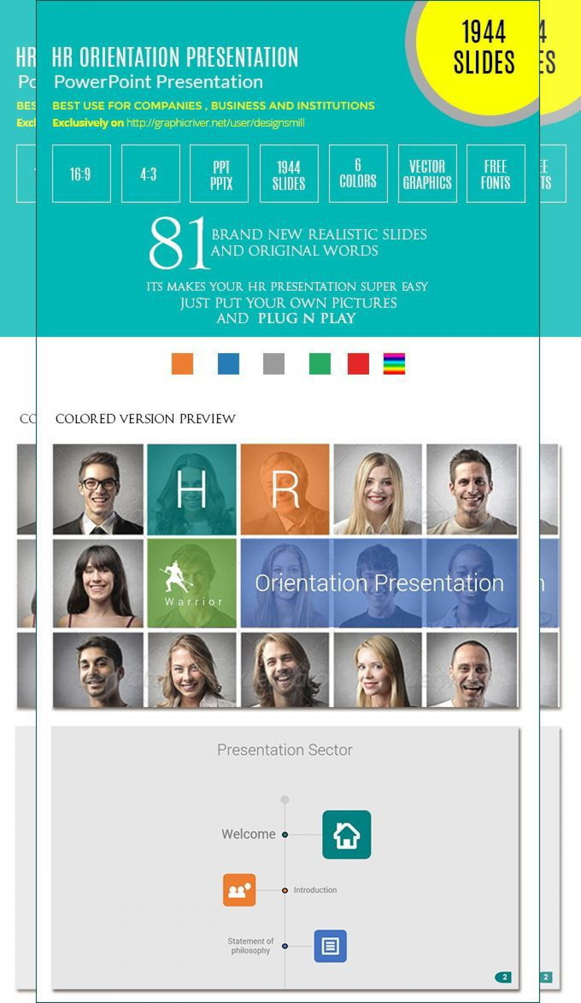 002 Awesome Employee Handbook Template Word Example  Nonprofit Free Sample In Malaysia1920
