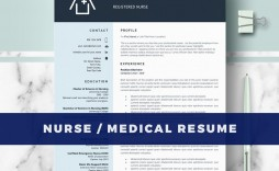 002 Awesome Medical Curriculum Vitae Template Highest Clarity  Templates Word Sample Student