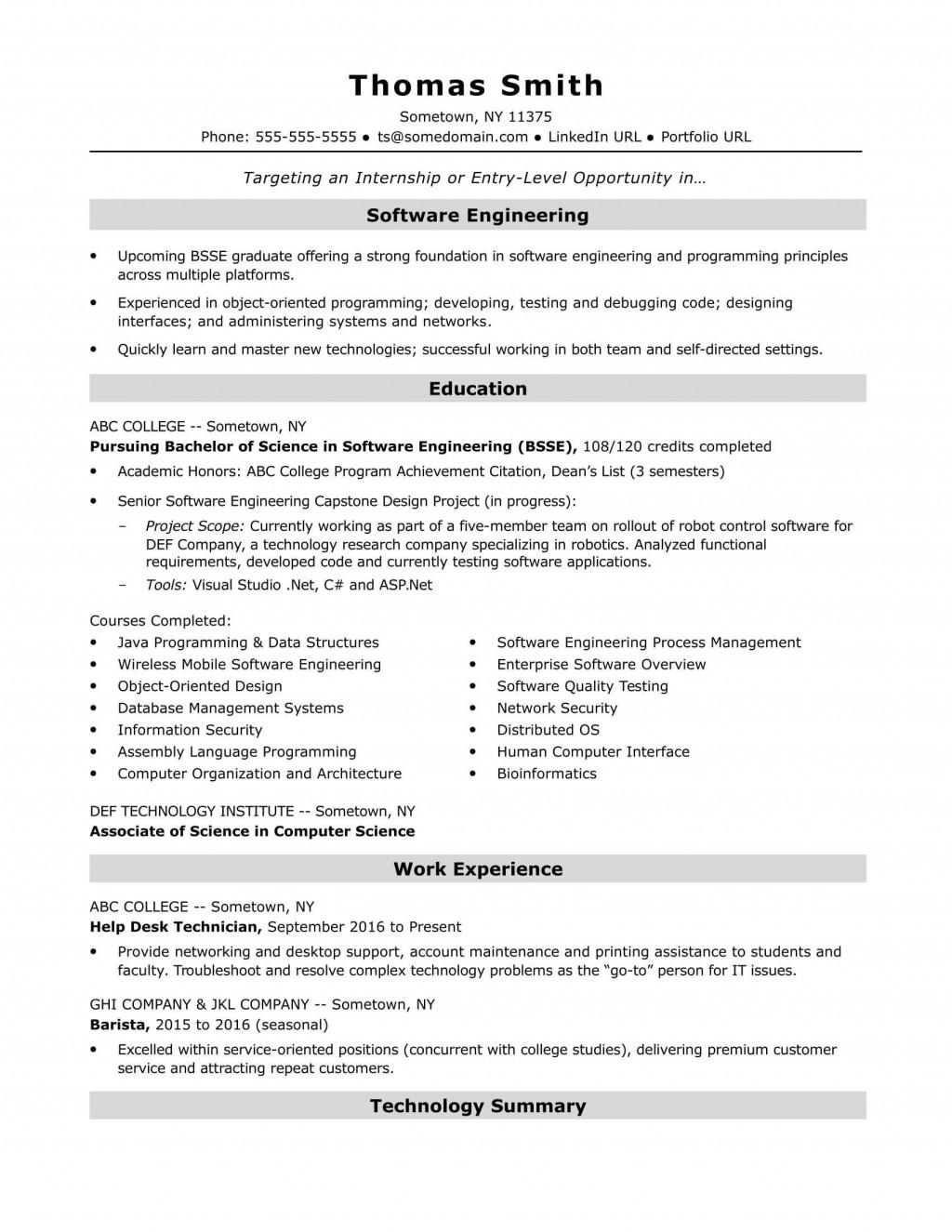 002 Awesome Software Engineering Resume Template Image  Engineer Microsoft Word Cv Free Developer DownloadLarge