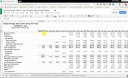 002 Awesome Weekly Cash Flow Statement Template Excel Highest Quality  Uk