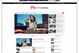002 Awful Download Free Responsive Blogger Template High Definition  Newspaper - Magazine Premium