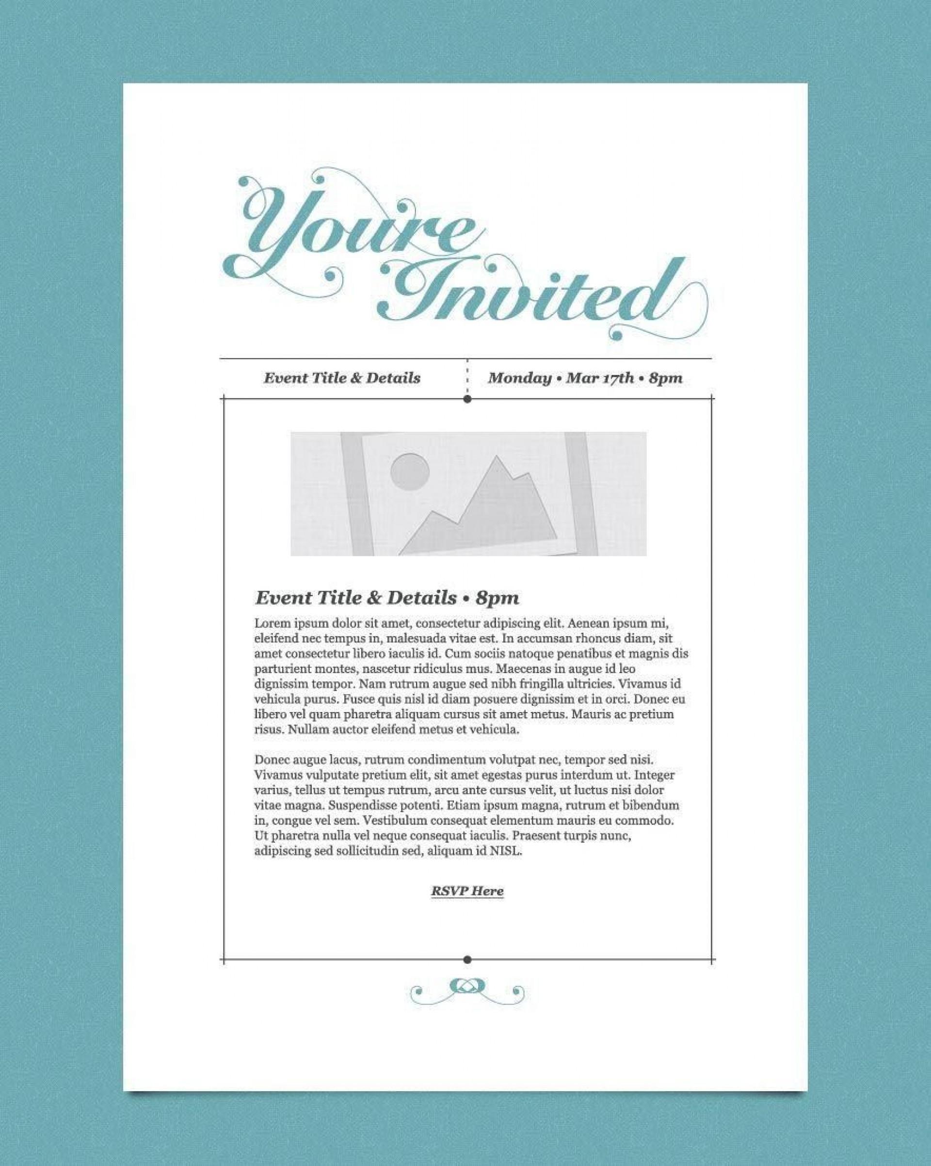 002 Awful Free Email Invite Template Idea  Templates Christma1920