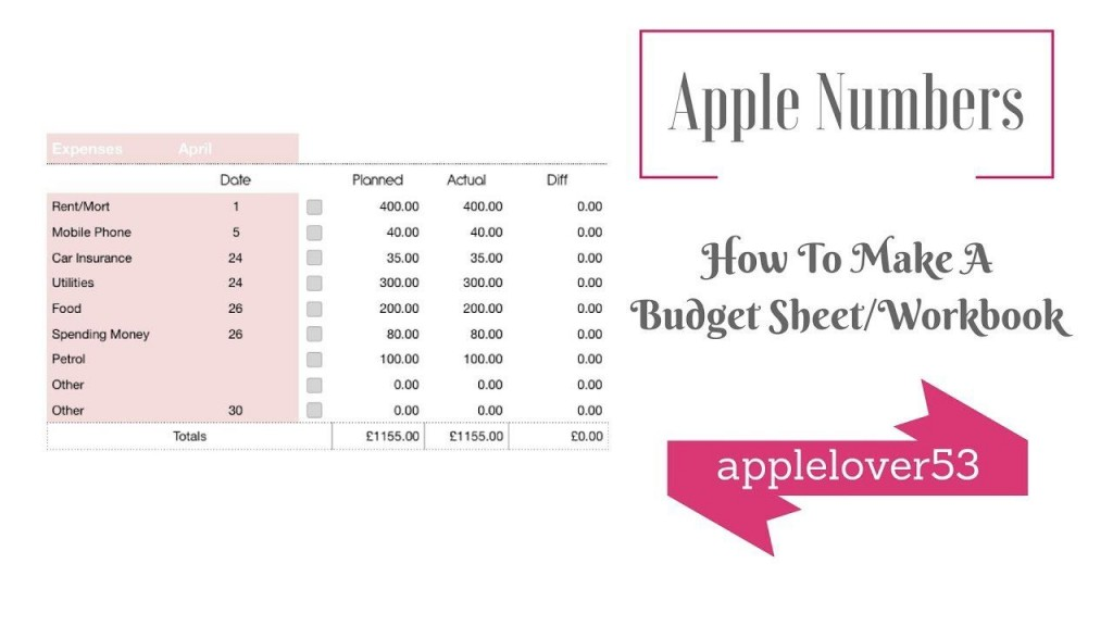 002 Awful Free Monthly Budget Template For Mac Highest Quality  Personal Spreadsheet HouseholdLarge