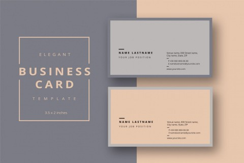 002 Awful M Office Busines Card Template High Definition  Microsoft 2010 2003 2007480