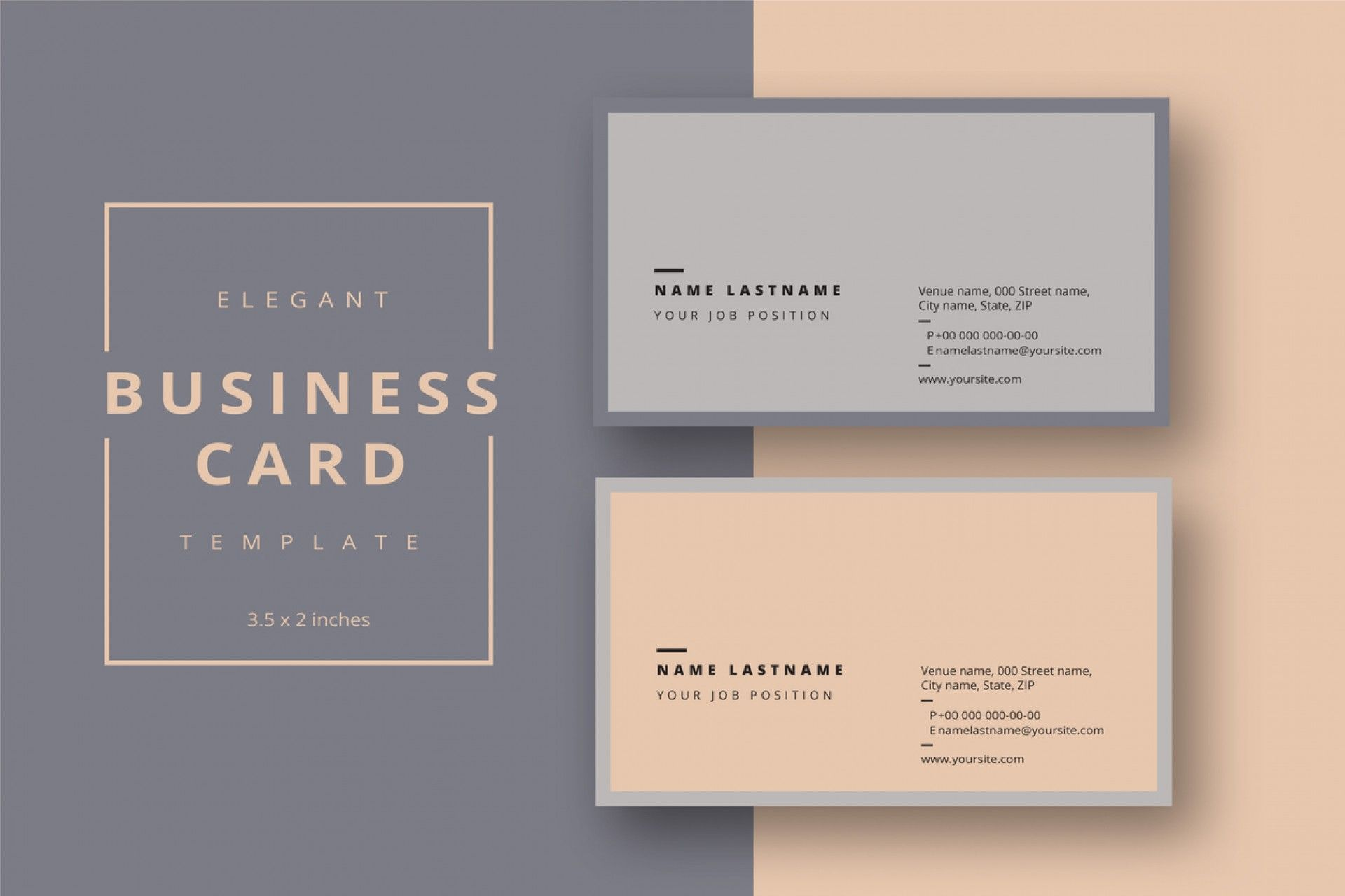 002 Awful M Office Busines Card Template High Definition  Templates Microsoft 2010 2007Full