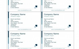 002 Awful Name Card Template Word Highest Clarity  Tent Table Free
