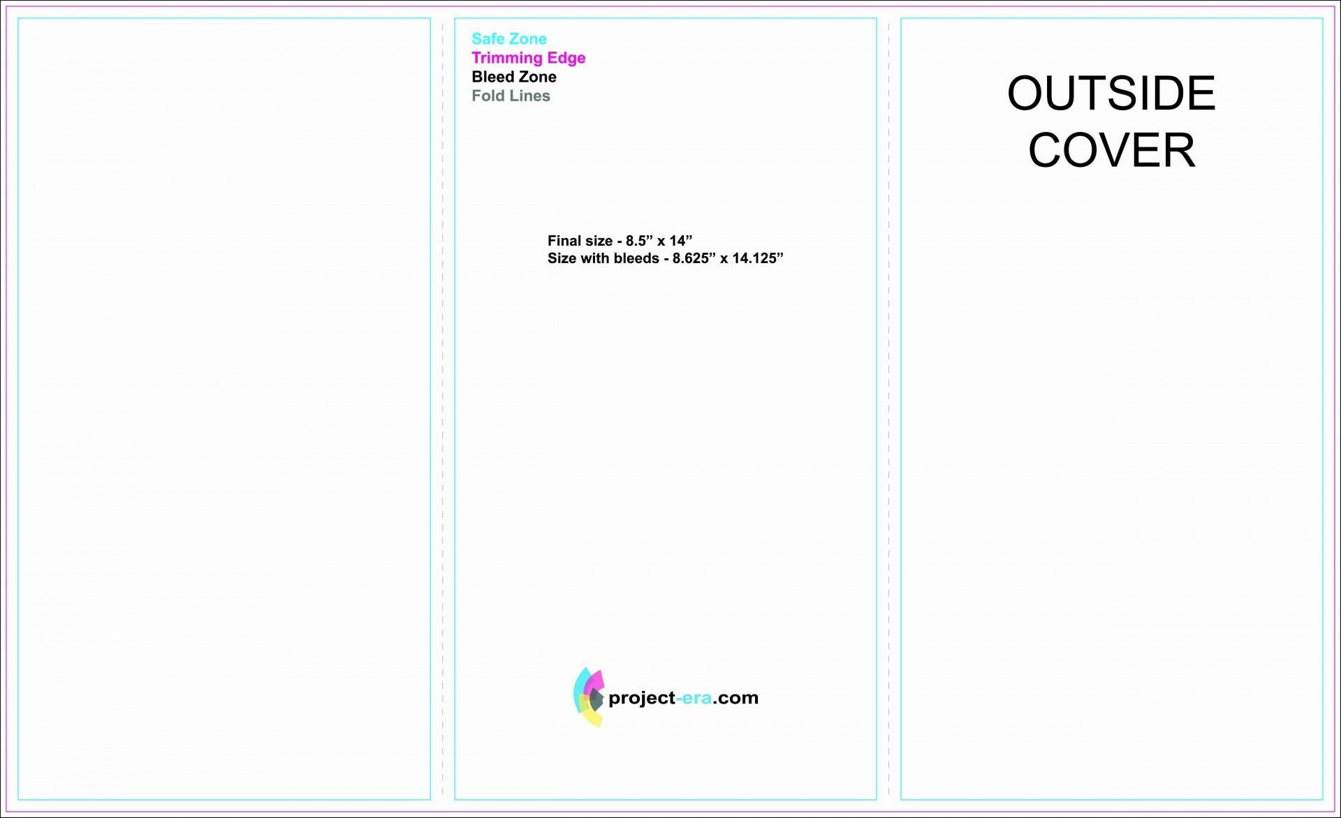 002 Beautiful Brochure Template Google Doc High Definition  Layout Blank Tri Fold1920