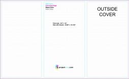002 Beautiful Brochure Template Google Doc High Definition  Layout Blank Tri Fold